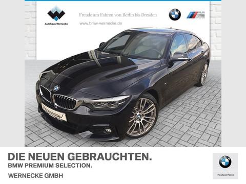 BMW 430 i Gran Coupé M Sportpaket HK HiFi