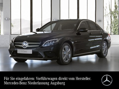Mercedes-Benz C 300 de AVANTG Spur