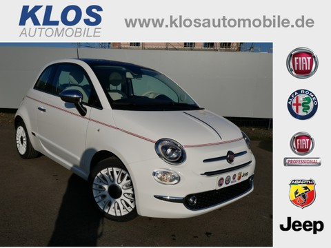 Fiat 500 1.0 DOLCEVITA GSE HYBRID 149mtl