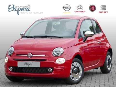 Fiat 500 Mirror APPLE ANDROID
