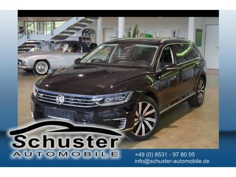 Volkswagen Passat Variant 1.4 TSI GTE Hybrid R-Line AD