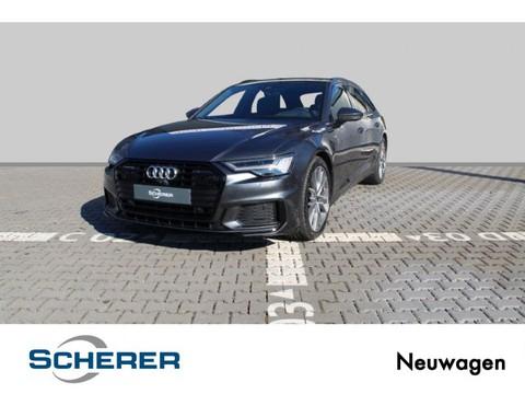 Audi A6 Avant sport 50 TDI quattro