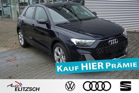Audi A1 30 Citycarver system