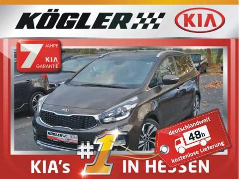 Kia Carens 1.7 CRDi Spirit PERF |||