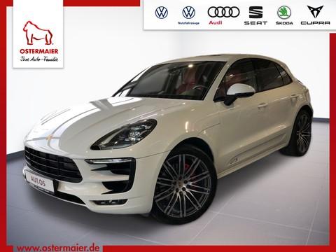 Porsche Macan 3.0 GTS 360PS 21 N