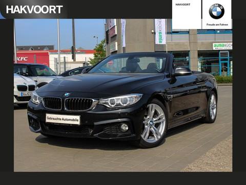 BMW 428 i Cabrio M Sportpaket Business