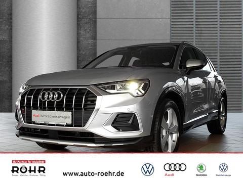 Audi Q3 advanced