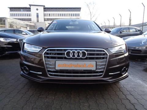 Audi S7 4.0 TFSI quattro n Mod S