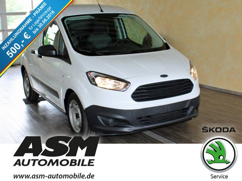 Ford Transit Courier 1.0 re
