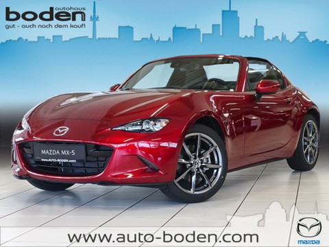 Mazda MX-5 2.0 Selection P