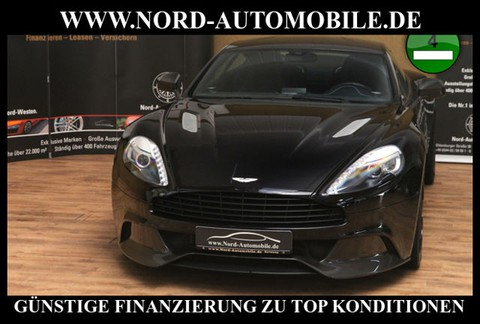 Aston Martin Vanquish Coupe Camera Carbon 20