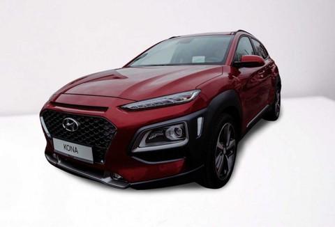 Hyundai Kona 1.0 l Premium inkl und Sitzpaket Turbo B