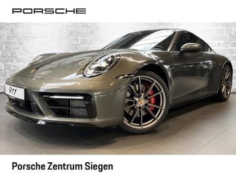 Porsche 992 3.0 911 Carrera S EU6d AD