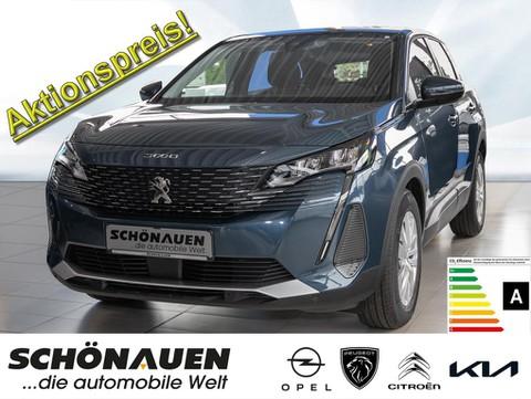 Peugeot 3008 130 Stop & Start GPF Active