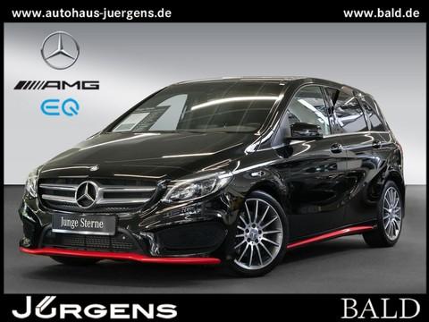 Mercedes-Benz B 220 d AMG-Sport Exklusiv 18