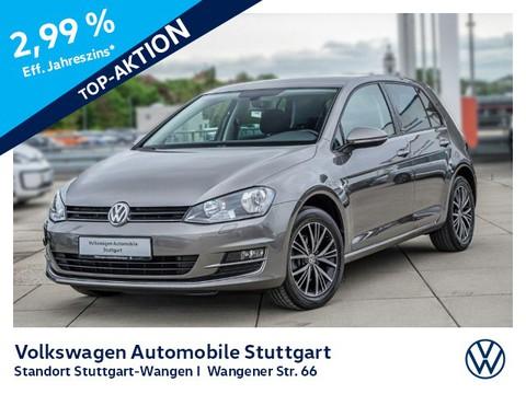 Volkswagen Golf 1.4 TSI VII Allstar