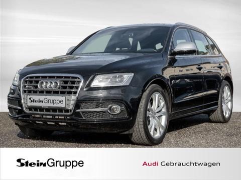 Audi SQ5 3.0 TDI competition quattro