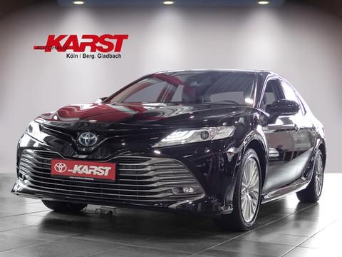 Toyota Camry Executive