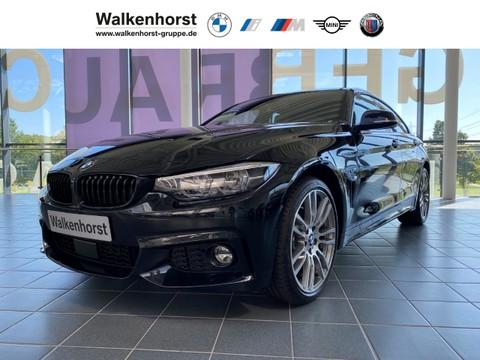 BMW 440 Gran Coupe i xDrive M Sport EU6d-T