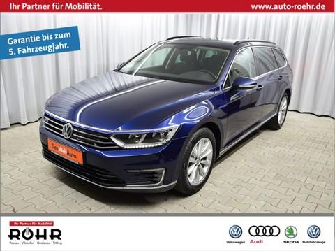 Volkswagen Passat Variant 1.4 TSI GTE ( 01 2023 ) Hybrid