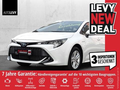 Toyota Corolla Business Edition -
