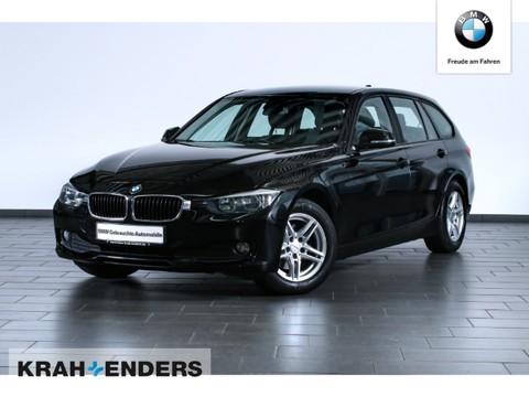 BMW 318 d h Multif Lenk