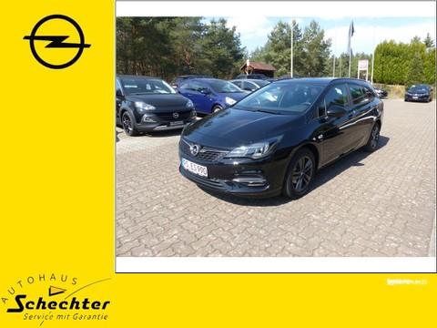 Opel Astra 1.5 D Sports Tourer Automatik 120 Jahre