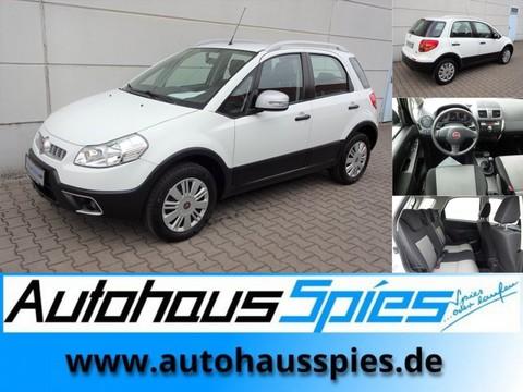 Fiat Sedici 1.6 16V My Sedici