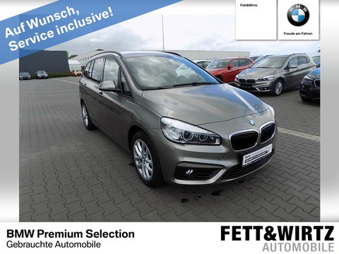BMW 220 Gran Tourer xDrive Advantage