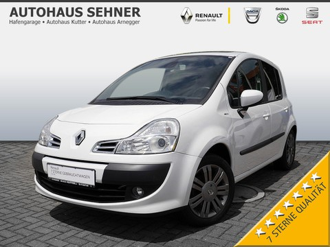 Renault Modus 1.5 Night and Day dCi