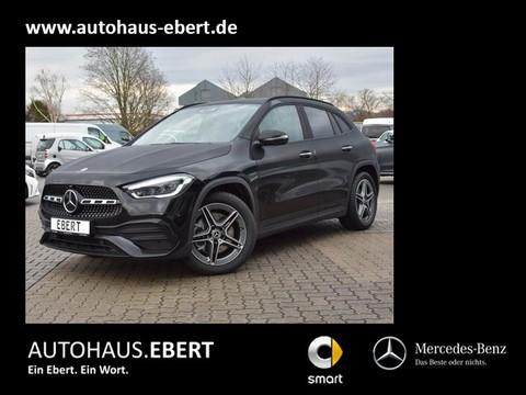 Mercedes-Benz GLA 220 d AMG-Line