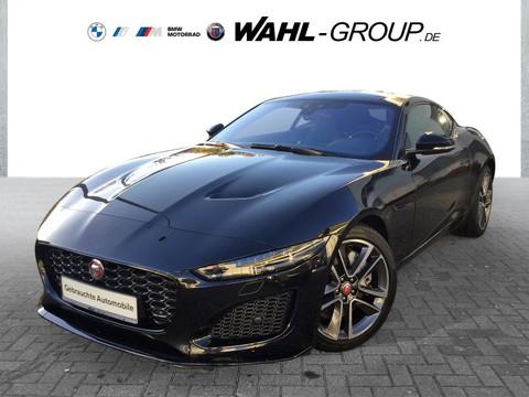 Jaguar F-Type Coupé Premium
