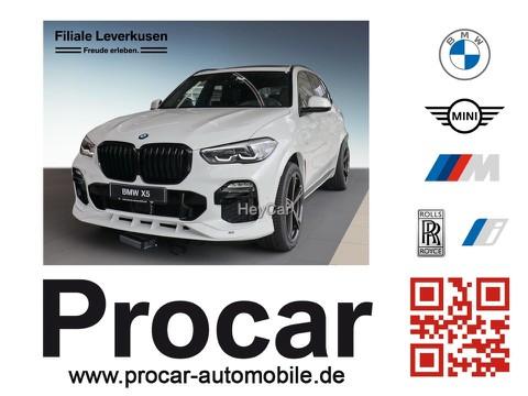 BMW X5 xDrive25d Schnitzer Umb M Sport Pan