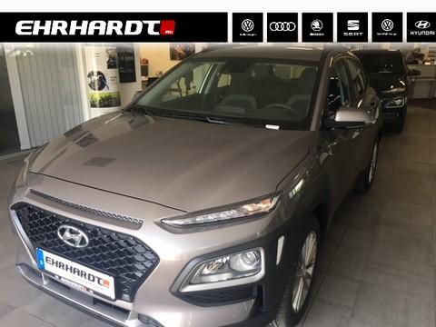 Hyundai Kona 1.0 T-GDi Trend 88kW
