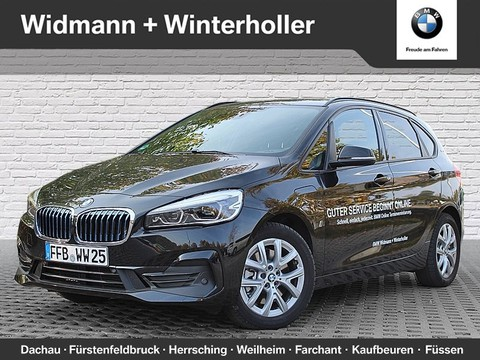 BMW 225 Active Tourer 225xe iPerformance Sport Line