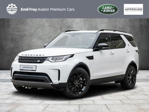 Land Rover Discovery 3.0 Sd6 SE