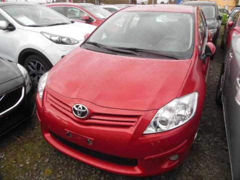 Toyota Auris 1.3 3 VVT-i Travel