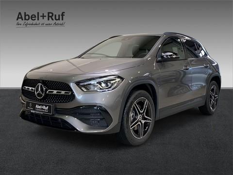 Mercedes-Benz GLA 250 e AMG MBUX-HIGH-END