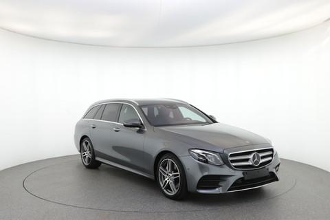 Mercedes-Benz E 220 2.0 d 143kW