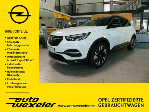 Opel Grandland X 1.6 Business Innovation (180PS)
