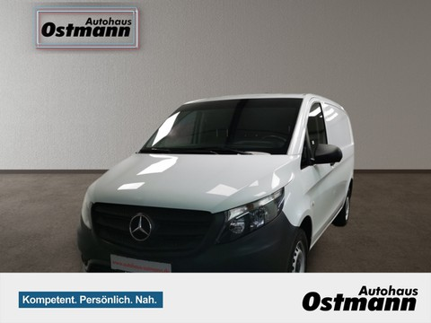 Mercedes-Benz Vito Kasten lang 116