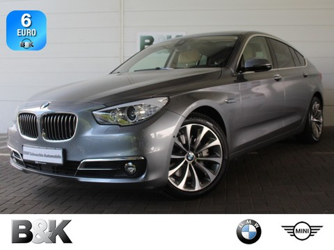 BMW 535 Gran Turismo xdrive Luxury Line