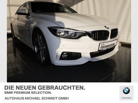 BMW 420 d Gran Coupé M Sportpaket HiFi