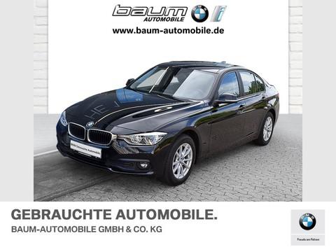 BMW 320 d Limousine Advantage