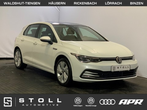 Volkswagen Golf 1.5 8 Style eTSI
