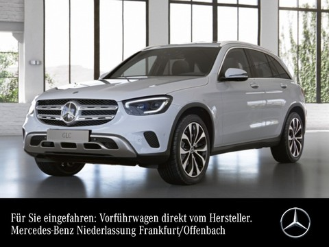 Mercedes-Benz GLC 300 Spur