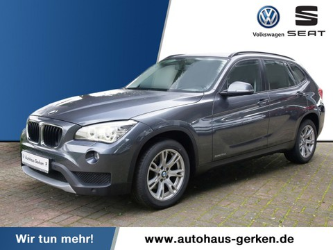 BMW X1 16d sDrive