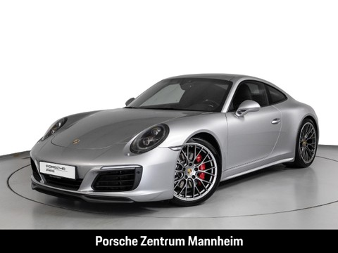 Porsche 911 Carrera 4S SportChrono Lift 20