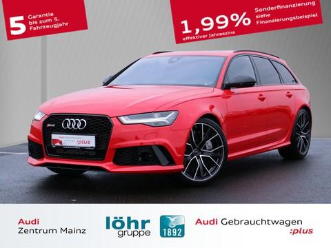 Audi RS6 Avant performance Dynamik Paket Plus