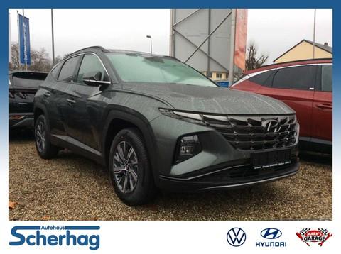Hyundai Tucson Hyb Trend